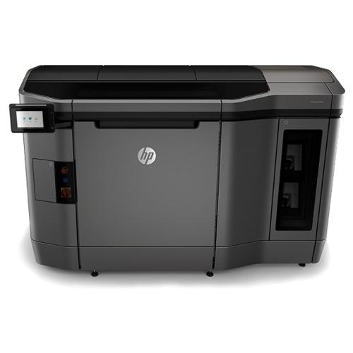 HP Jet Fusion 3D 4200-Drucklösung