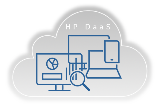 HP Device as a Service (DaaS) von BORGWARE