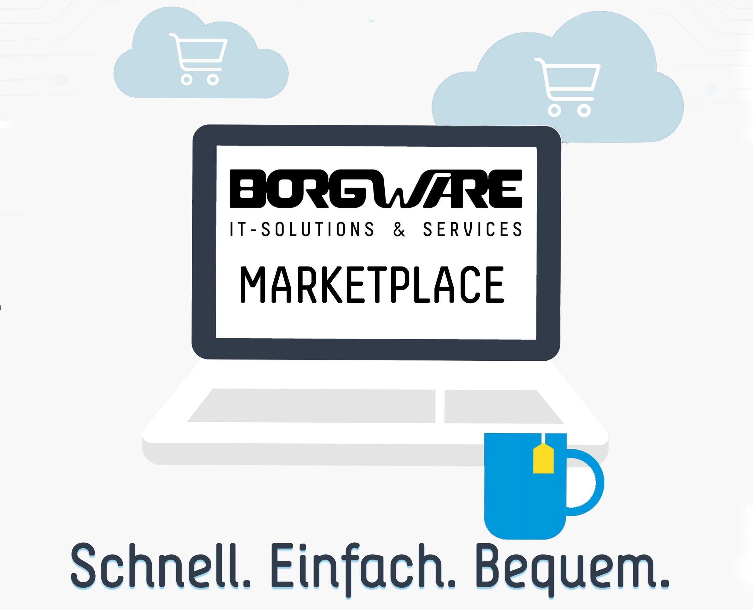 BORGWARE Marketplace