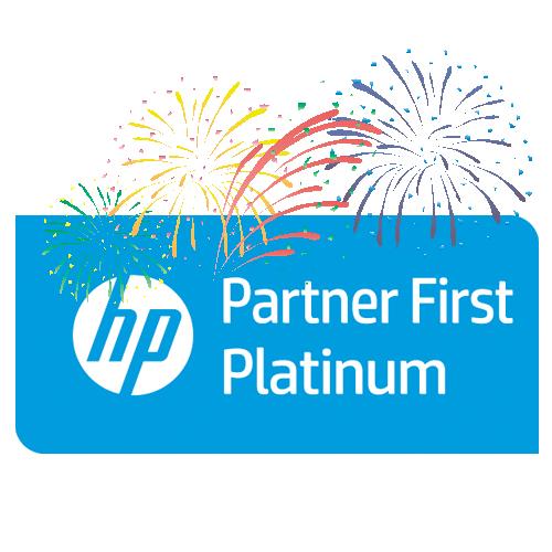 BORGWARE erhält höchsten HP Partner Status