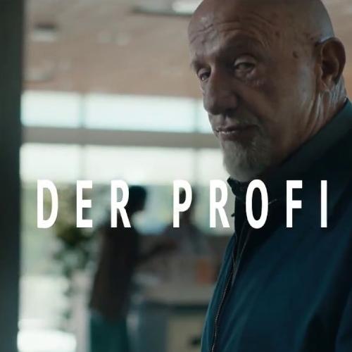 HP präsentiert: DER PROFI