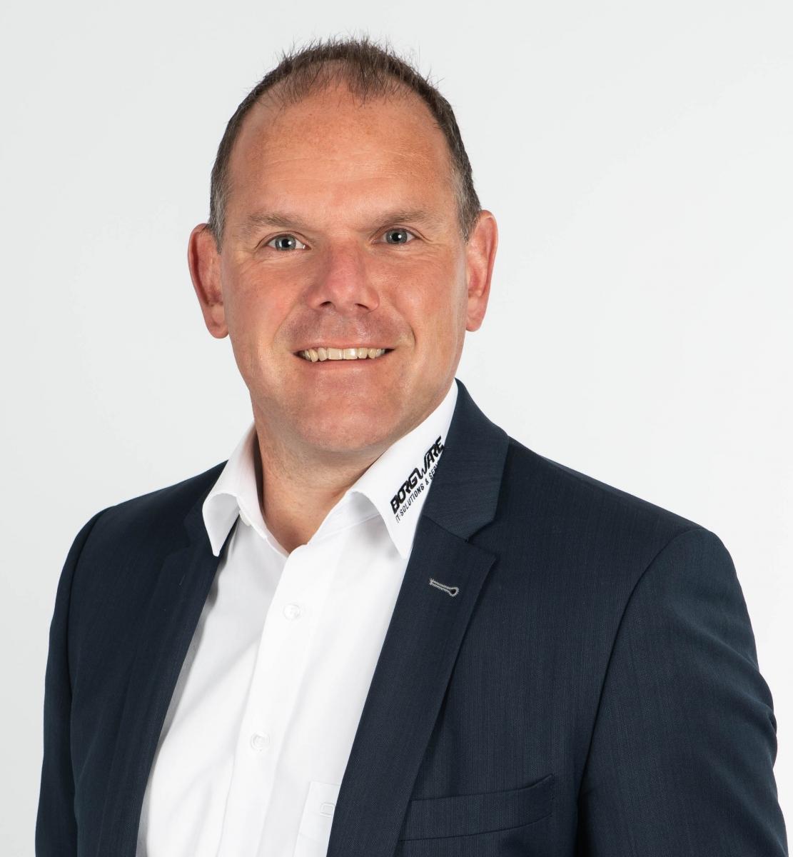 Datacenter und Security Jochen Schmid