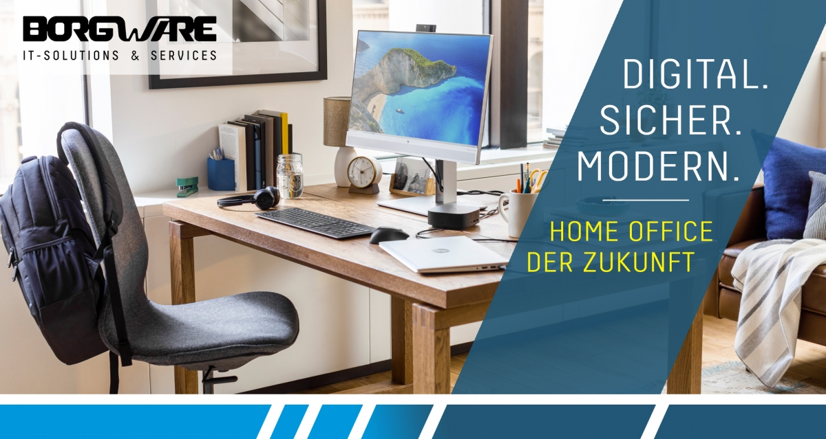 BORGWARE_HomeOffice_Solutions