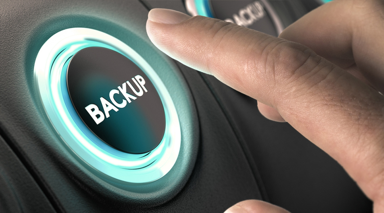 BORGWARE Managed Services - Veeam Backup as a Service