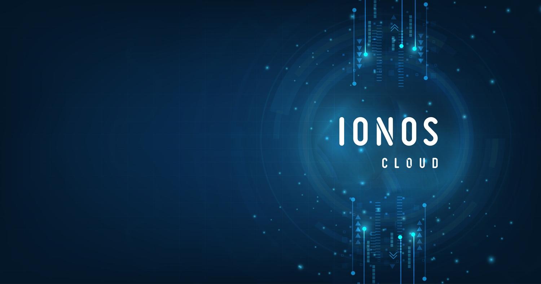 IONOS Cloud