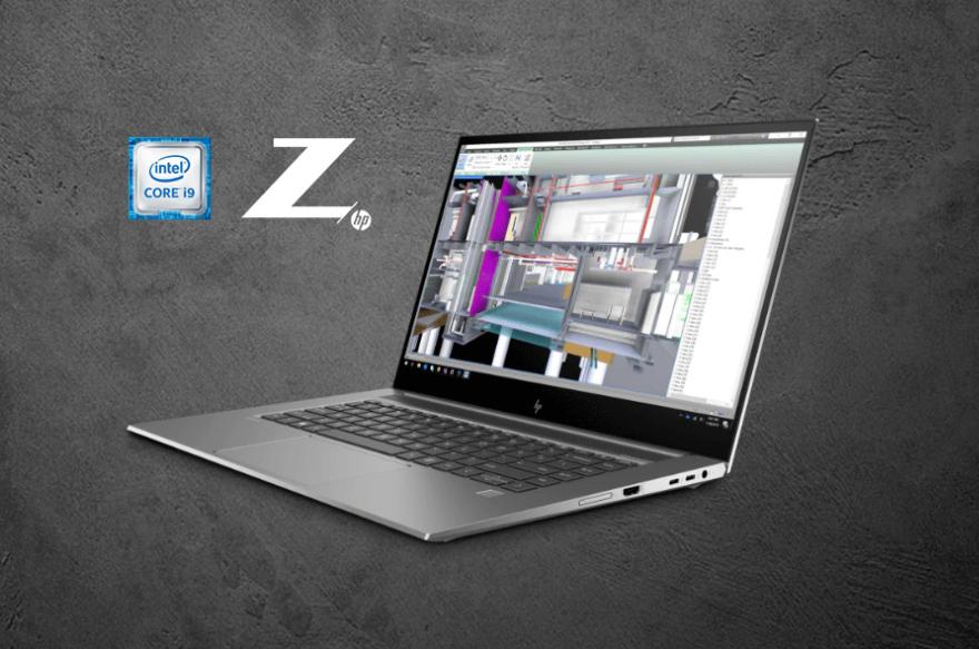 HP ZBOOK  STUDIOG7